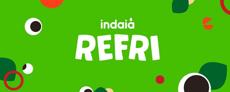 Refri - Indaiá