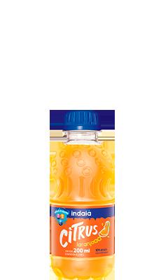 Citrus 200ml – Laranja