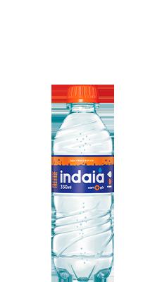 Água Mineral Natural Indaiá Com Gás – 330ml