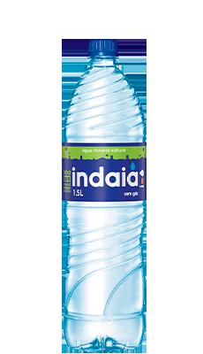 Água Mineral Natural Indaiá Sem Gás – 1,5l
