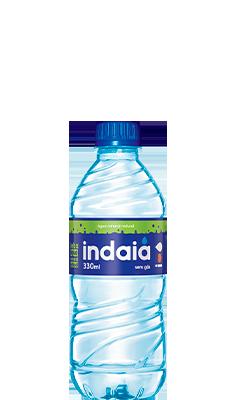 Água Mineral Natural Indaiá Sem Gás – 330ml