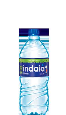 Água Mineral Natural Indaiá Sem Gás – 500ml
