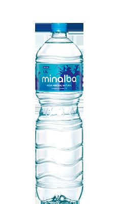 Água Mineral Natural Minalba Sem Gás – 1,5l