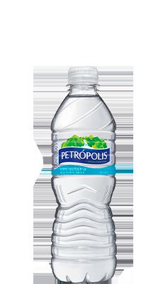 Água Mineral Petrópolis Sem Gás – 510ml