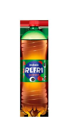 Refri 1l – Guaraná