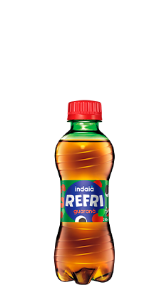 Refri 250ml – Guaraná