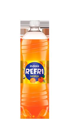 Refri 1l – Orange