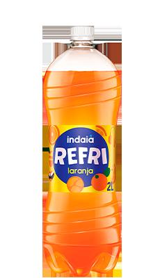 Refri 2l – Orange