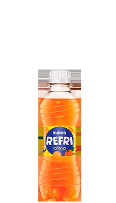 Refri 250ml – Orange