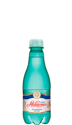 Água Mineral Natural 300ml