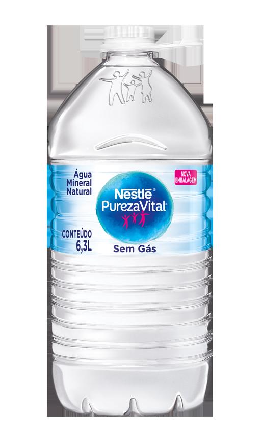 Nestlé Pureza Vital Sem Gás – 6,3l