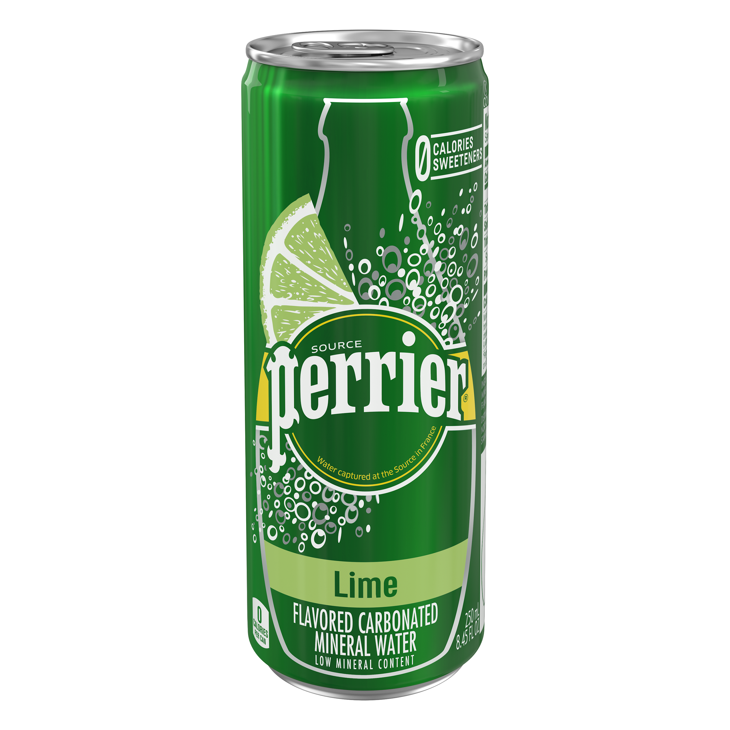 Lime Perrier – 250ml