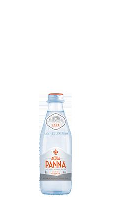 Acqua Panna Sem Gás – 250ml