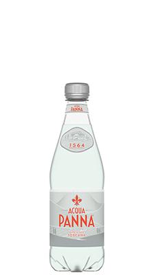 Acqua Panna Sem Gás – 500ml