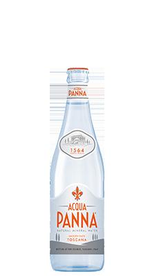 Acqua Panna Sem Gás – 505ml