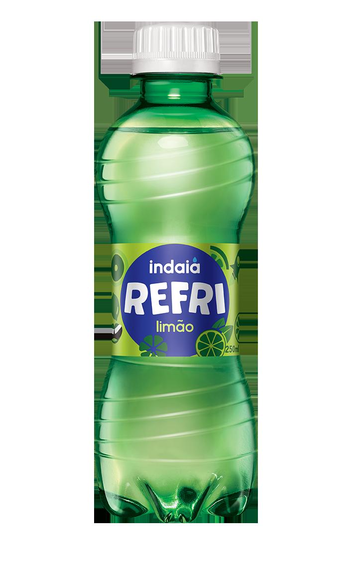 Refri 250ml – Limão