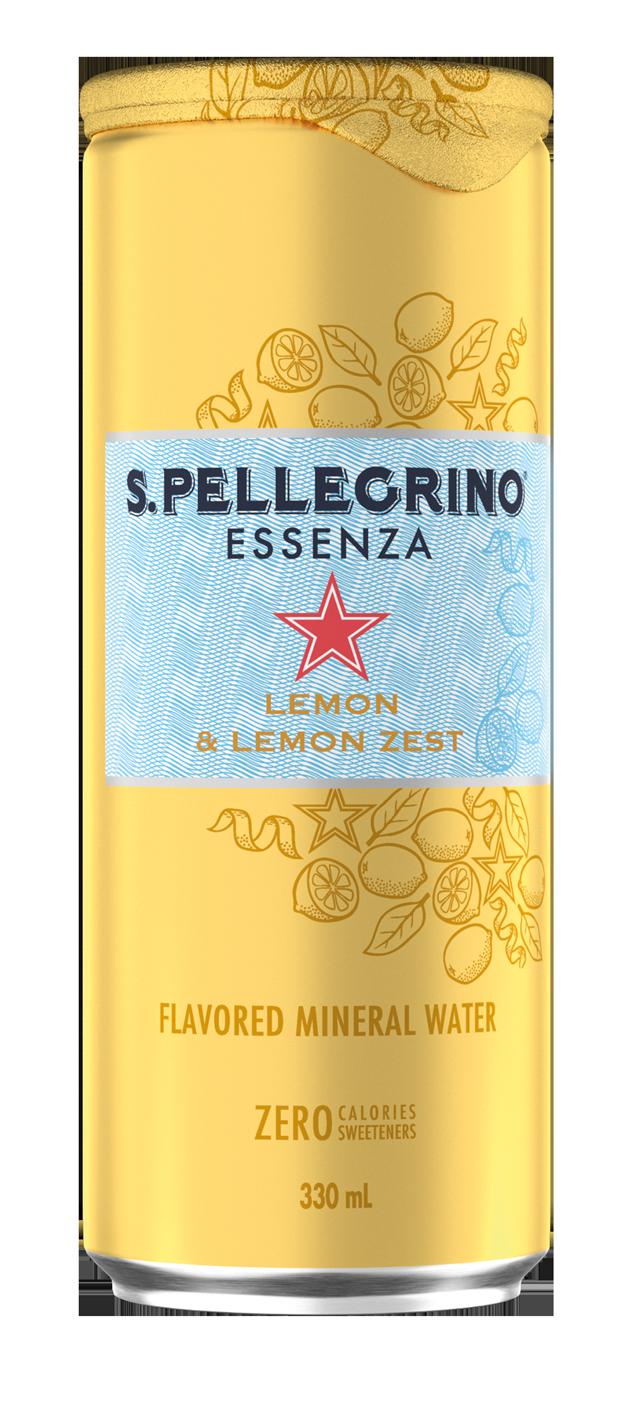 Essenza Lemon 330ml